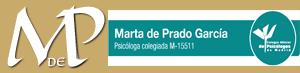 Dra. en Psicología Marta de Prado García